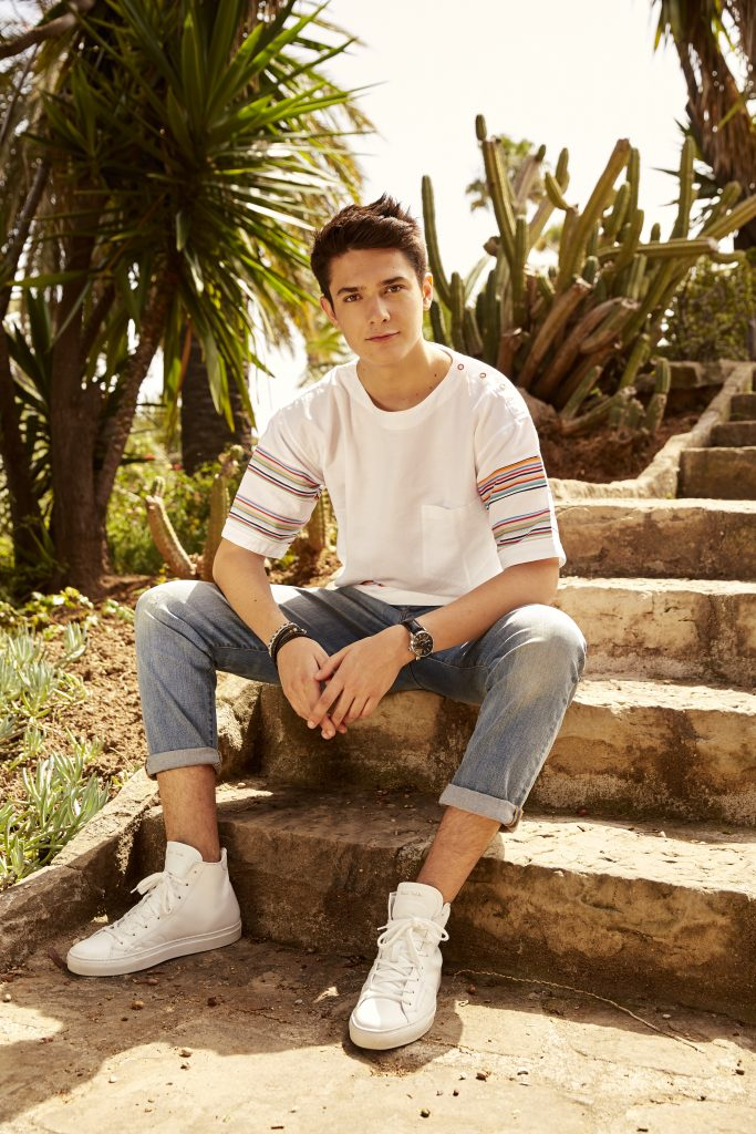 KUNGS 2017 official photo presskit